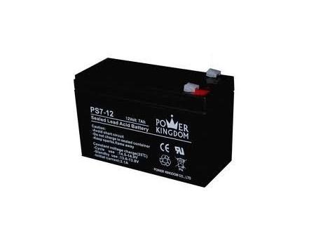 Baterías de Respaldo